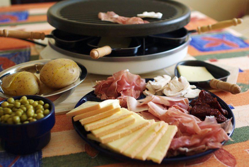 Quel fromage choisir pour sa raclette ?