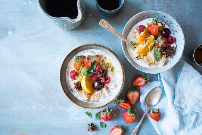 Les 3 petits déjeuners healthy du moment
