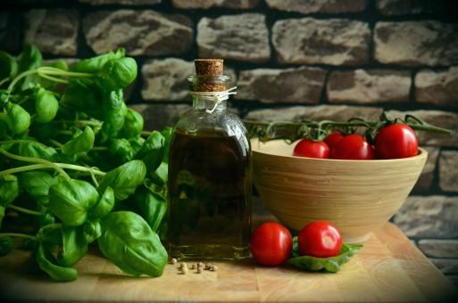 Cuisine : comment utiliser l'huile de CBD dans les repas?